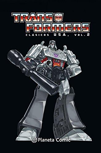 Transformers Marvel USA nº 02/08 (Independientes USA) por AA. VV.