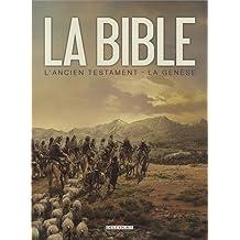 La Bible - L'Ancien Testament - Étui Genèse T1 + T2