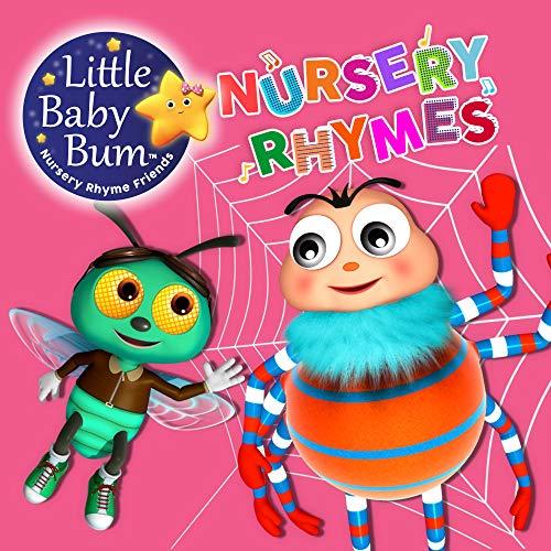 Itsy Bitsy Spider (LBB Original Song)