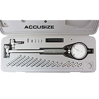 Accusize - Dial Bore Gage Set, 1.4-6