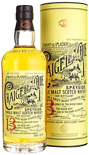 Craigellachie Single Malt Whisky 13 Jahre (1 x 0.7 l)