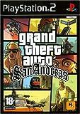 Third Party - GTA San Andreas Occasion [ PS2 ] - 5026555302623