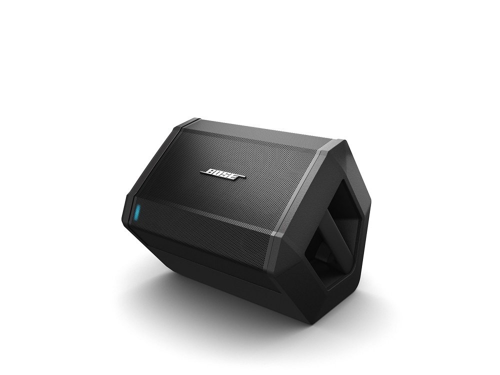 51W1Jtz5e4L - Bose S1 Pro System Bluetooth Speaker - Black