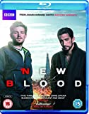New Blood [Blu-ray] [UK Import]