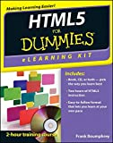 [(HTML5 ELearning Kit for Dummies)] [By (author) Frank Boumphrey ] published on (August, 2012)