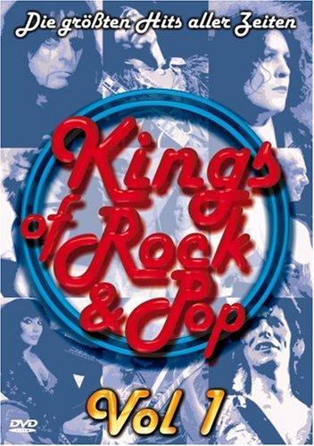 Kings of Rock & Pop - Vol. 1 (Mungo Status)