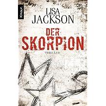 Der Skorpion: Thriller (Ein Fall für Alvarez und Pescoli 1)