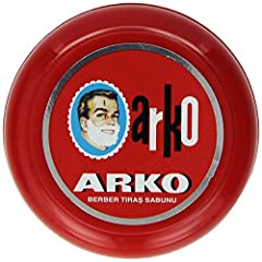 Arko in der Dose Shaving