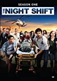 Locandina Night Shift: Season One [Edizione: Stati Uniti]