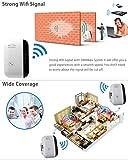 Best Internet Range Extenders - Tradico® Wi-fi Amplifier Internet Range Extender Repeater Wireless Review