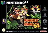 Donkey Kong 64 (inkl. Expansion Pak) gebraucht kaufen  Wird an jeden Ort in Deutschland