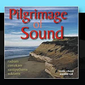 Pilgrimage of Sound
