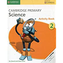 Cambridge Primary Science Stage 2 Activity Book