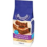 No Artificial Flavour Brownies Mixes