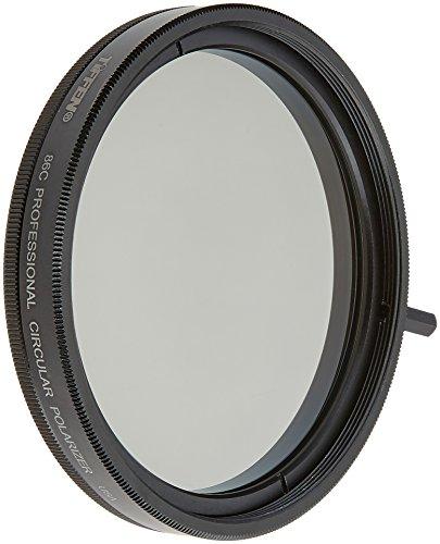 Tiffen 86CCP 86c mm Kreis-Polarisator Filter (Tiffen Linsen)
