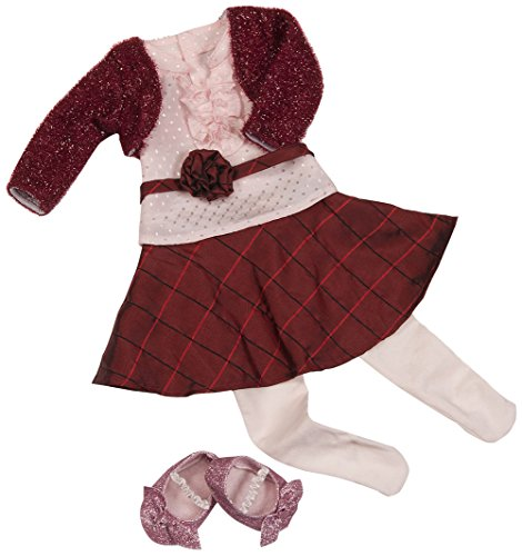 Our Generation 44322 - Outfit Deluxe - Taftrock und (Barbie Der Kostüm In Box)