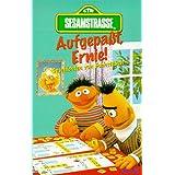 Sesamstraße - Aufgepaßt, Ernie!