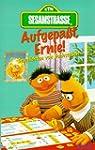 Sesamstraße - Aufgepaßt, Ernie! [VHS]