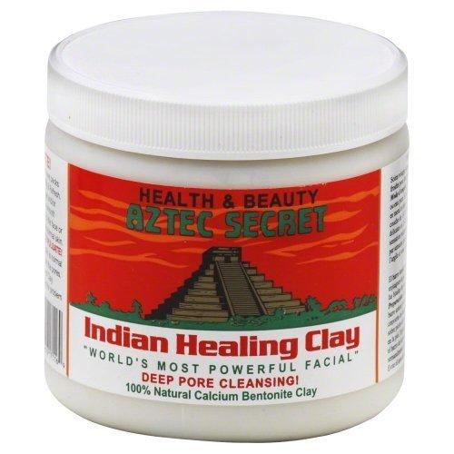 Aztec Secret Indian Healing Clay Deep Pore Cleansing, 4