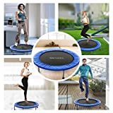Ancheer Trampolin – Indoortrampolin – Outdoortrampolin - 7