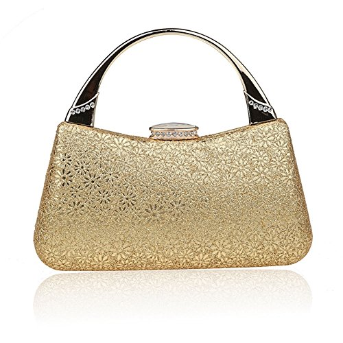 mini borsa di cristallo/pacchetto banchetto di moda/pacchetto vestito/sposa/borse da sposa/borse da donna-D D