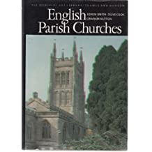 English Parish Churches (World of Art) by Graham Hutton (1976-09-13)