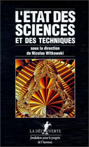 """<a href=""""/node/5761"""">L'état des sciences et des techniques</a>"""