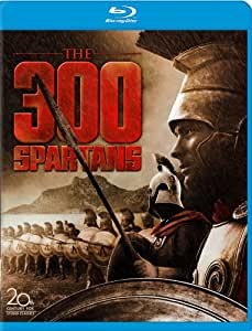 300 Spartans [Blu-ray] [US Import]