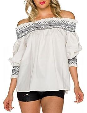 May - Camisas - para mujer