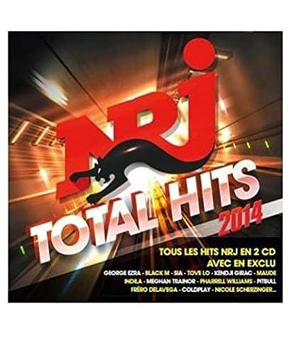 Nrj Total Hits 2014