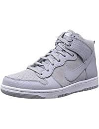 low priced b50cf e6326 Nike Mens Dunk CMFT Prm Casual Shoe