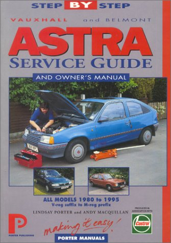 astra-belmont-service-guide-owners-manual