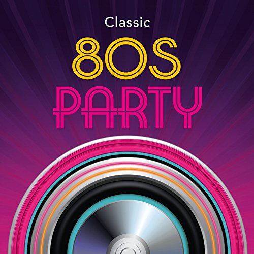 Classic 80s Party