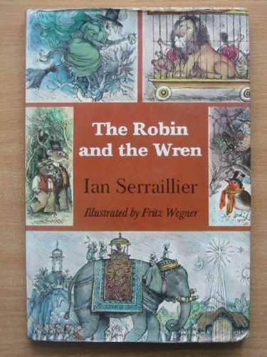 The robin and the wren