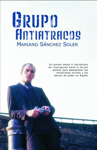 Grupo antiatracos (Calle negra nº 8) por Mariano Sánchez Soler