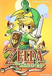 Zelda - The Minish Cap