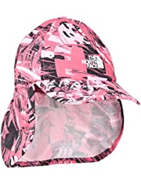 The North Face Party In the Back, Sombrero para Niños, Rosa (Pink), One Size (Tamaño del Fabricante:OS)