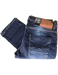 883 Police - Jeans - Homme Mid Wash