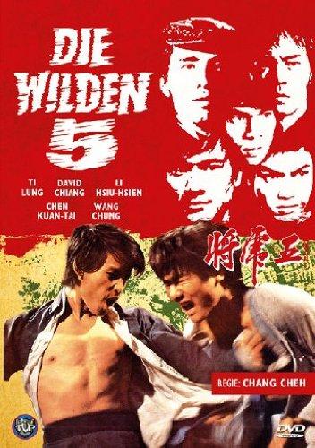 Die wilden 5 - Uncut [Limited Edition] Preisvergleich