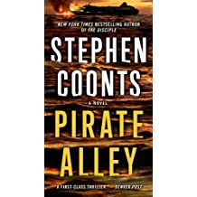 Pirate Alley: A Novel (Jake Grafton Novels) by Stephen Coonts (2014-02-25)