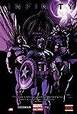 Avengers - Volume 4: Infinity (Marvel Now) (Avengers (Marvel Unnumbered))
