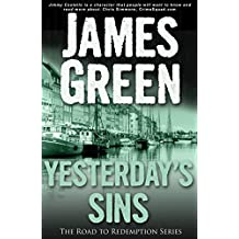 Yesterday's Sins (The Road to Redemption Series Book 3)