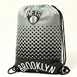 Brooklyn Nets NBA Basket Sportbeutel Beutel Sporttasche Zaino Gym Bag tasche