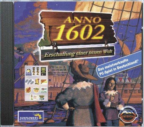 Anno 1602: Erschaffung einer neuen Welt