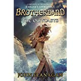 The Outcasts: Brotherband Chronicles, Book 1 (The Brotherband Chronicles, Band 1)