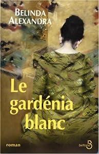 "Afficher ""Le gardénia blanc"""
