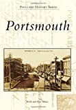 Portsmouth (Postcard History) by Keith Atkins (2011-06-27)
