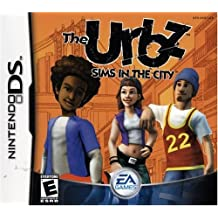 The Urbz: Sims in the City (Nintendo DS) [import anglais]