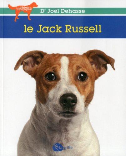 Le Jack Russell terrier par Joel Dehasse