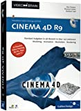 Cinema 4D 9, DVD-ROM - Thomas Lauter, Barbara Luef